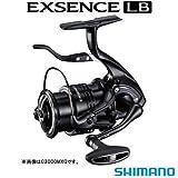 シマノ リール 16 エクスセンスLB C3000MPG