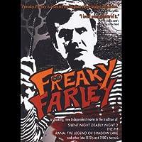 Freaky Farley [DVD] [Import]