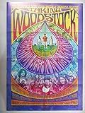 ウッドストックがやってくる 2011年非売品プレスシート アン・リー監督 ディミトリ・マーティン ダン・フォグラー