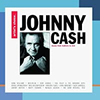 Johnny Cash: Artist's Choice
