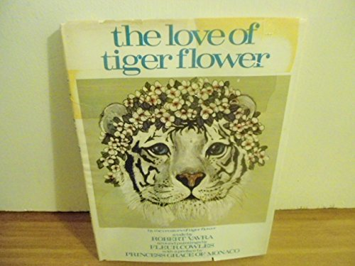 Download The Love of Tiger Flower: A Tale 0688037372