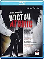 Doctor Atomic / [Blu-ray] [Import]