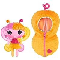 輸入ララループシー人形ドール Lalaloopsy Littles Lala Oopsie Doll, Fairy Tulip [並行輸入品]
