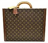 [ルイ ヴィトン] LOUIS VUITTON モノグラム プレジデント スーツケース ビジネスバッグ 旅行カバン トラベルバッグ M53012 [中古]