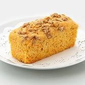 キャロットパウンドケーキ 180g(冷凍)