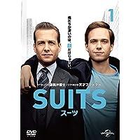 SUITS スーツ [レンタル落ち] 全6巻セット