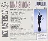 Verve Jazz Masters 17 : Nina Simone 画像