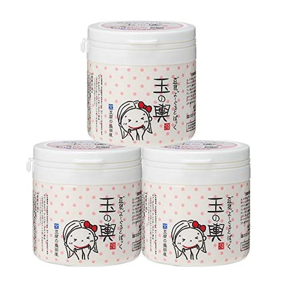 唯物論送料避ける豆腐の盛田屋 豆乳よーぐるとぱっく 玉の輿 150g×3個セット