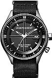 [シチズン]CITIZEN 腕時計 INDEPENDENT インディペンデント ソーラーテック電波時計 TIMELESS line 限定モデル KL8-619-50 メンズ