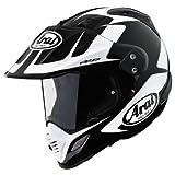 アライ(ARAI) バイクヘルメット オフロード TOUR-CROSS 3 Explorer ブラック L 59-60cm