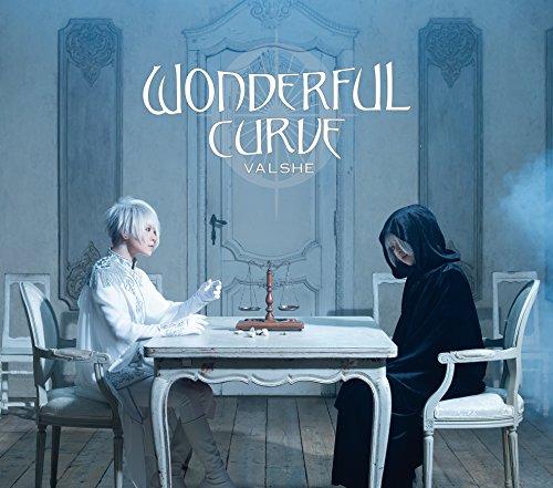 WONDERFUL CURVE (初回限定盤) (DVD+豪...