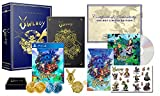 Owlboy Limited Edition (PS4) Imported from USA.