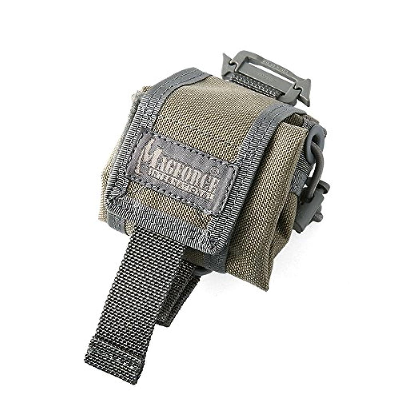 プラカード収入ベスビオ山(マグフォース) MAGFORCE MF-0207 Mini Rollypoly TAN/FGW ボトルホルダー メンズ ミリタリー