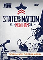 State of the Nation with Ken Ham 09
