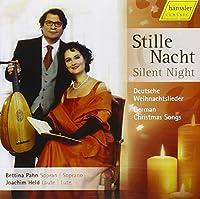 Stille Nacht - German Christmas Songs by Pahn/Held (2009-09-16)