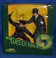 The Green Hornet and Kato Collectors Box Set by Sideshow by Sideshow [並行輸入品]