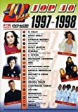Top 40: 1997 - 1998 CD + Dvd 20 Tracks [Import]