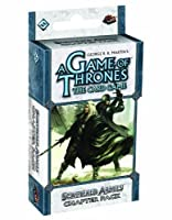 A Game of Thrones LCG: Scattered Armies Chapter Pack Revised [並行輸入品]
