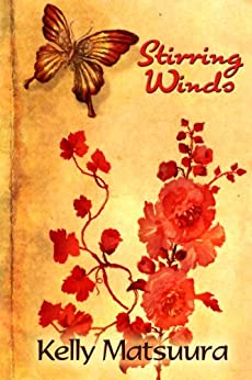 Stirring Winds (The Natura Anthologies Book 1) by [Matsuura, Kelly]