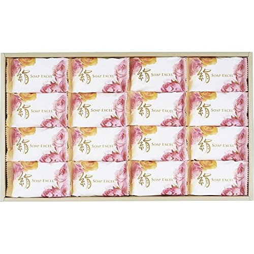 絹石鹸 エクセル20 (KES20)