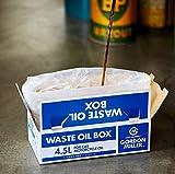 モンベル アウトドア GORDON MILLER 廃油処理ボックス (廃油処理箱) 4.5L