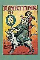 Rinkitink in Oz (Dover Children's Classics)