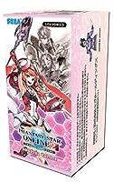 PHANTASY STAR ONLINE 2 TRADING CARD GAME BOOSTER Vol.1-3 BOX