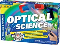 Thames & Kosmos Optical Science [並行輸入品]