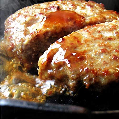 玉ねぎの旨味たっぷり メガ盛り ジューシー ハンバーグ 3.6kg(36個入り)(1.2kg×3袋セット)《*冷凍便》