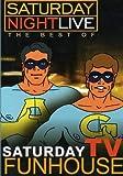 Snl: Best of Saturday TV Funhouse / [DVD] [Import]