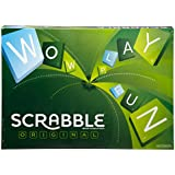 Mattel Games Scrabble Game