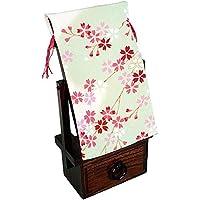 角田清兵衛商店 姫鏡台 桜 (みどり) S5-UK60-50