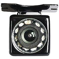 Boyo Vtb689Ir Bracket-Mount Type Camera With Night Vision [並行輸入品]