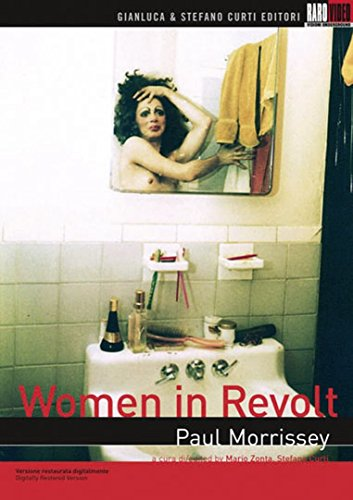 Women in revolt [Import anglais]