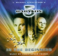 Babylon 5: In The Beginning (1998 TV Movie)