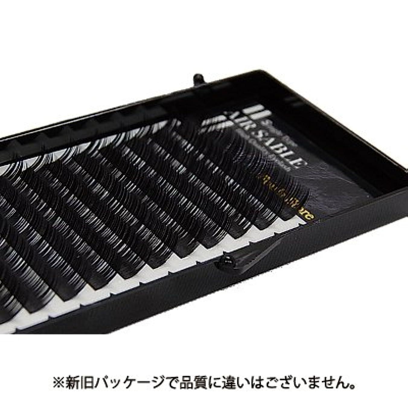 型キリスト教折【フーラ】エアーセーブル シート 12列 Cカール 9mm×0.15mm