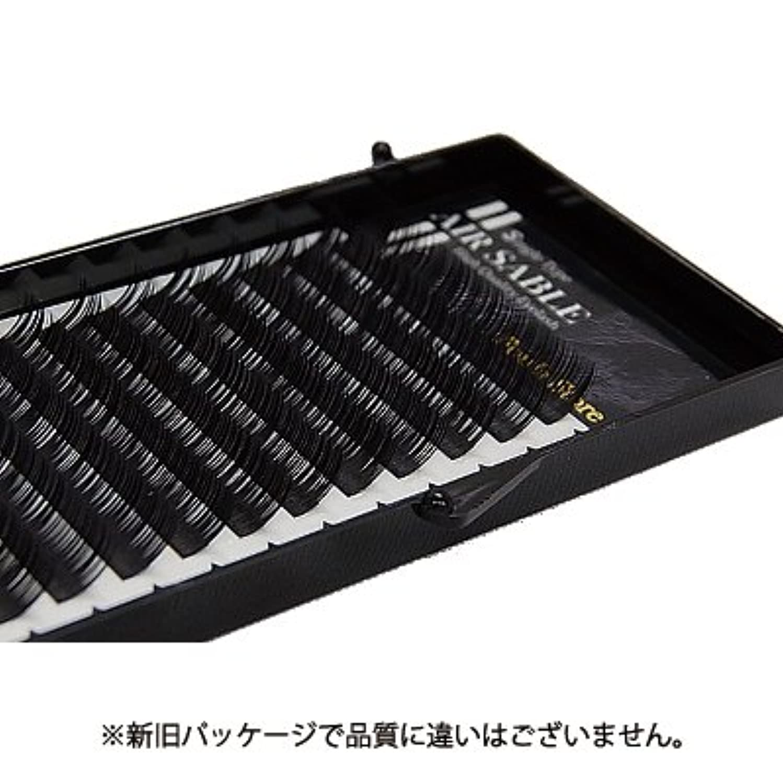 モーター混雑村【フーラ】エアーセーブル シート 12列 Cカール 9mm×0.15mm