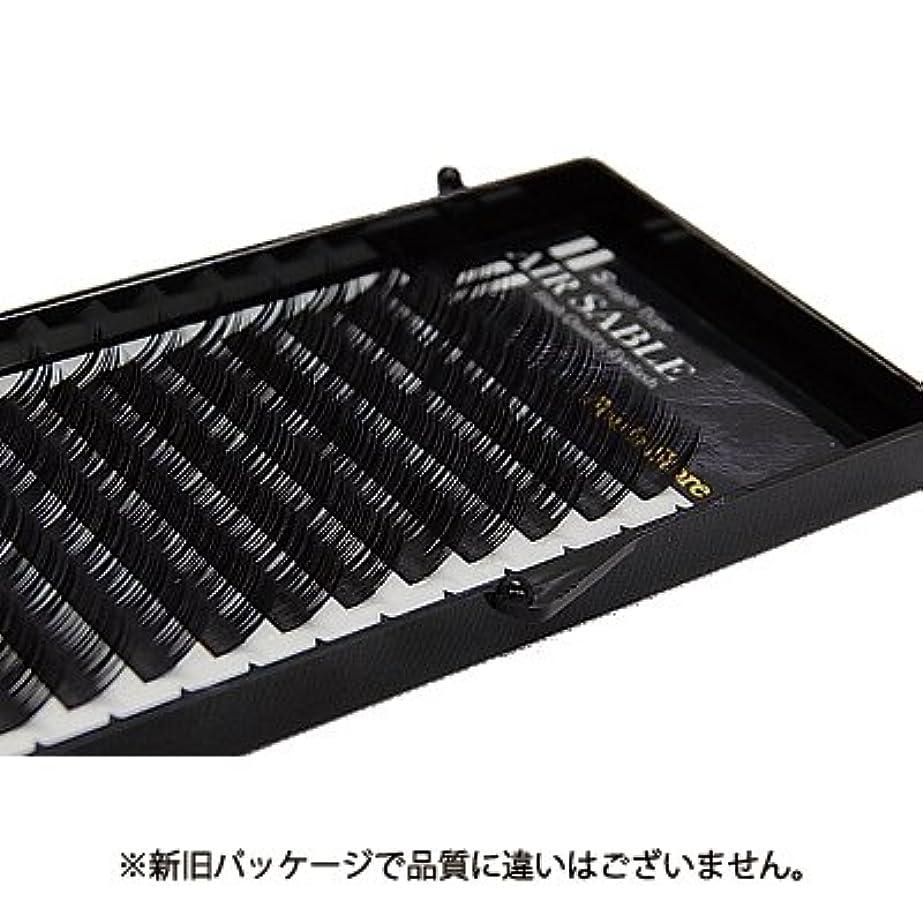 うん割り当てるマチュピチュ【フーラ】エアーセーブル シート 12列 Dカール 13mm×0.15mm