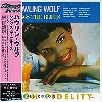 Sings Blues (Jpn) by Howlin' Wolf (2006-03-17)
