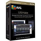 AVG Ultimate 2017 Unlimited Devices 2 Years [並行輸入品]