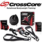 CrossCore180 Rotational Bodyweight Trainer [並行輸入品]