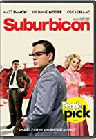 Suburbicon / [DVD]