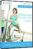 Stott Pilates: Max Plus Programming 2 [DVD]
