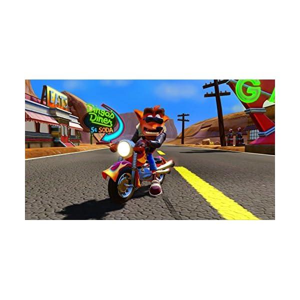 Crash Bandicoot N. San...の紹介画像12