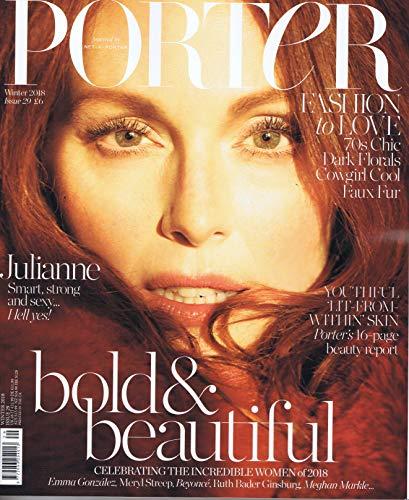 Porter [UK] No. 29 Winter 2018...