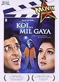 Koi...Mil Gaya. Film Bollywoodien avec Hrithik Roshan et Preity Zinta. [IMPORT]