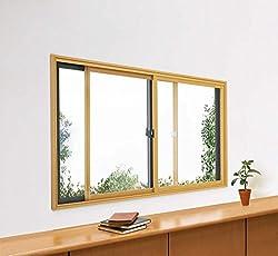 リフォーム (工事込・一括払) | YKK AP 断熱内窓 プラマードU | マンション | W1800×H1400まで