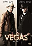 VEGAS ベガス DVD-BOX II
