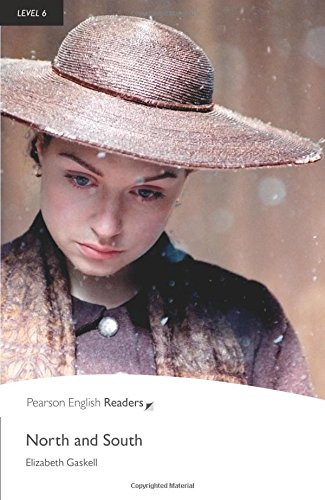Penguin Readers: Level 6 NORTH AND SOUTH (Penguin Readers, Level 6)の詳細を見る