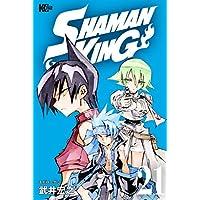 SHAMAN KING ~シャーマンキング~ KC完結版(21) (少年マガジンエッジコミックス)